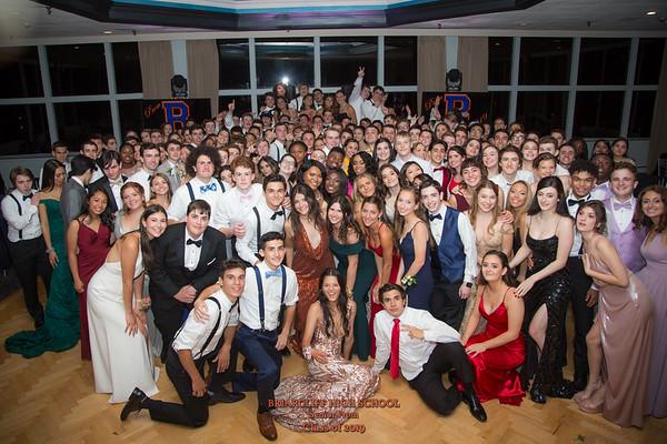2019 Briarcliff High School Senior Prom