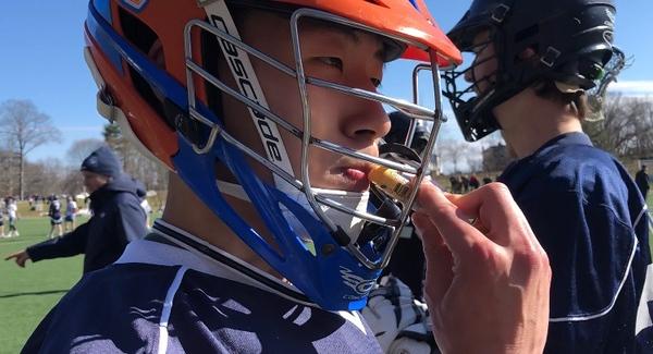 Boys' JV Lacrosse