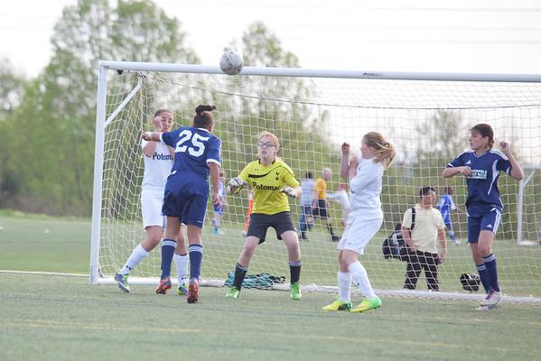Bethesda White vs Hotspur Blue