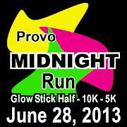 Provo Midnight Run