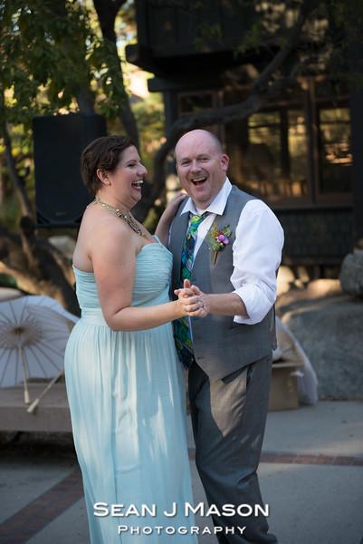 Jackie & Chris Wedding