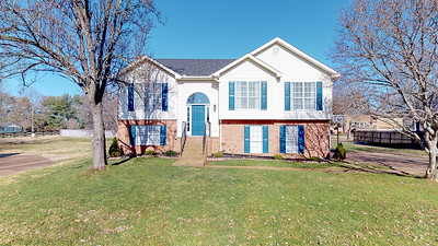 4944 Greenbriar Cir Old Hickory TN 37138
