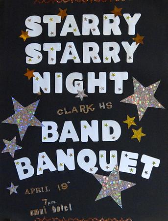 Band Banquet 2013