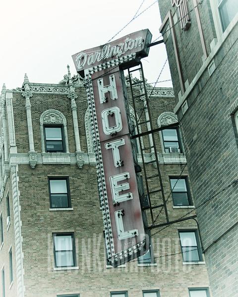 Darlington Hotel