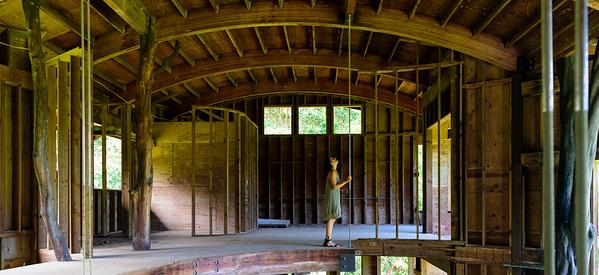 Big Island Abandoned House with Noa