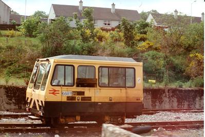 1997 - Inverness and Thurso