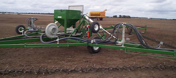 G07 - PC Small Seeder