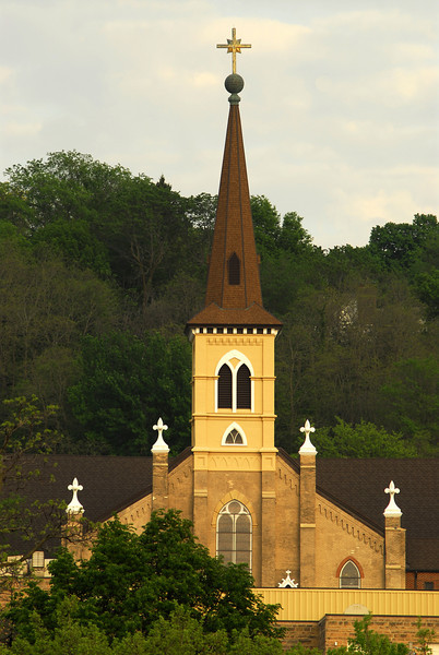Churches of MN