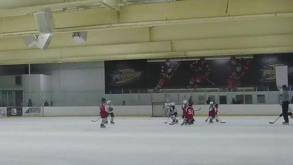 2019-05 Hockey