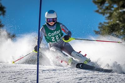 State Championships Slalom 03/03/2020