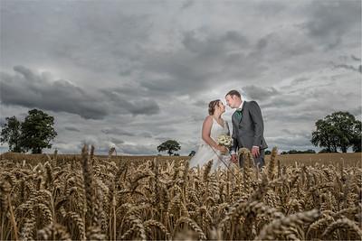 Kim & Steve Wedding 29th July 2017 - Blog Highlights