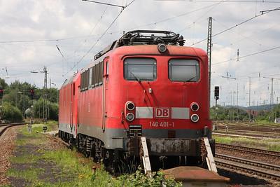 Jul 10th - 13th 2011 Bayern