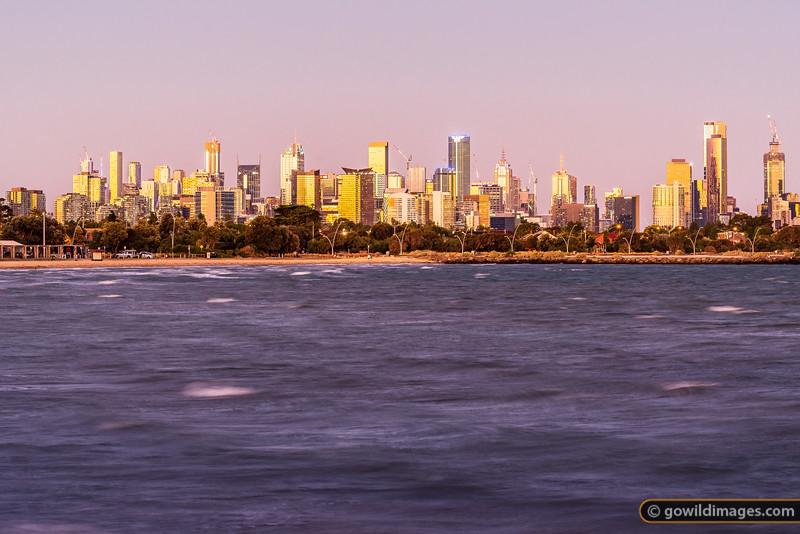 Port Melbourne Foreshore