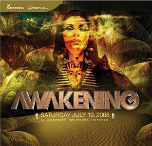 Awakening by Sapphier