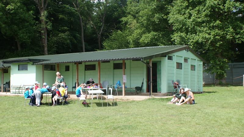 Summer Camp at Waylands
