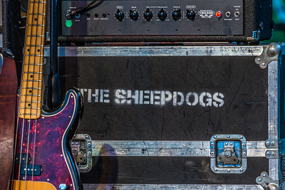The Sheepdogs 2016-05-07