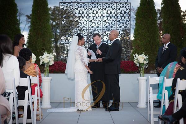 S & R Wedding