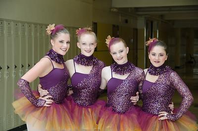 Dance - 15June13