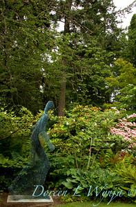 Woodland Way Garden
