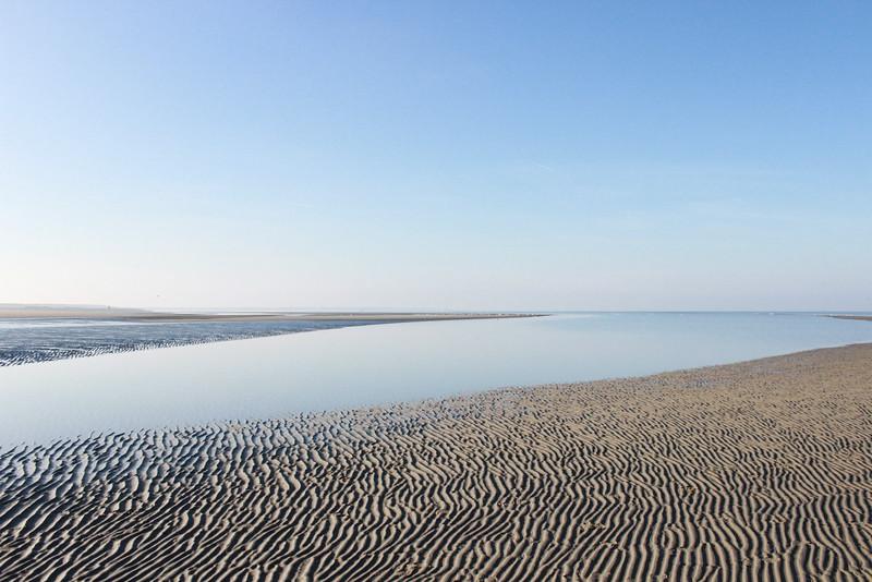 The North Sea (Zeeland, Netherlands)