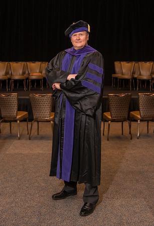 California Desert Trial Academy College of Law Graduation