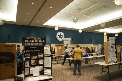022418 Coastal Bend Regional Science Fair - Awards