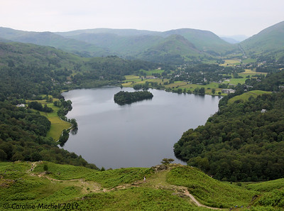 Loughrigg, 29th June 2019