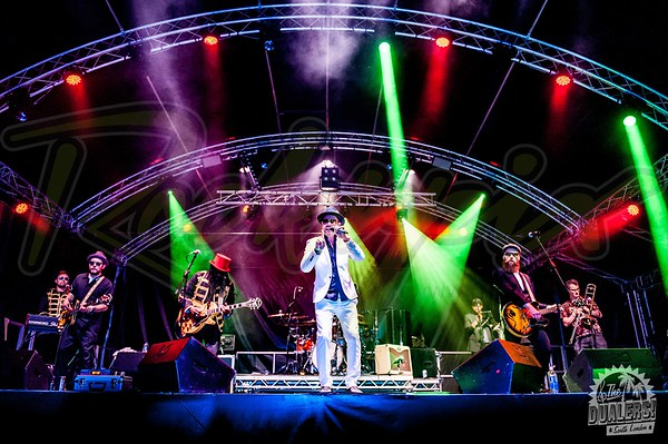 Dualers - Chepstow Live