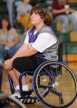 W/C Basketball November 08