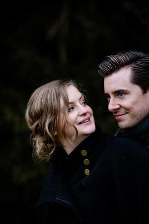 Ric & Anna