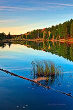 Fisher lake