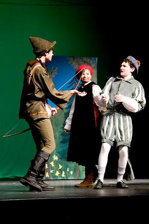Robin Hood Performance
