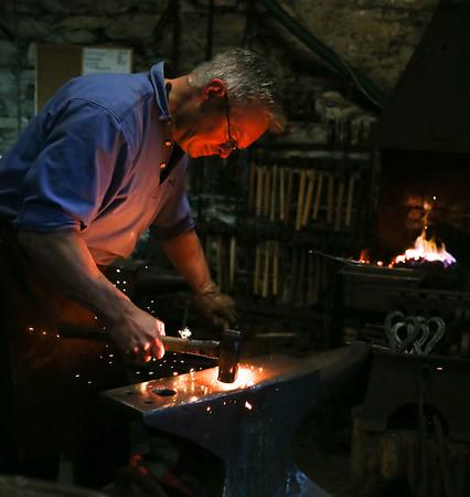 Blacksmith 2015