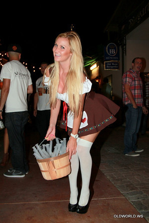 Oct 5th - Oktoberfest Party