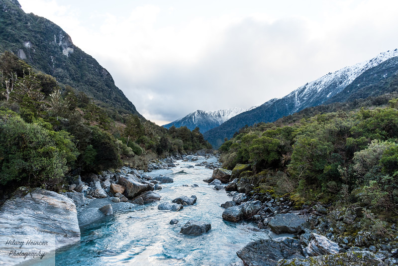 Westland Tai Poutini National Park 10
