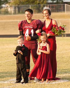 Kellyville Homecoming 2017