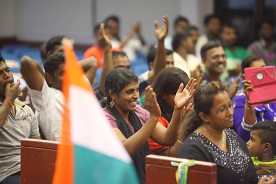 FIWF India Independence Day Celebration, 22 Aug 2015