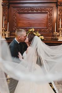 Elizabeth & Rob's Wedding