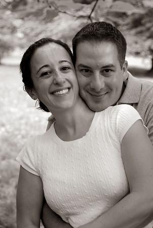 Sarah & Tim's Engagement Photos