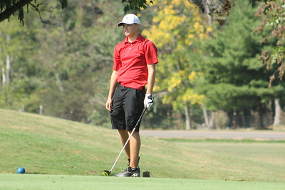 Golf @ County Tournament