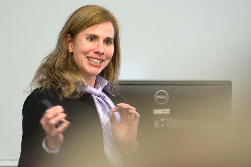 Martha L. Bulyk PhD