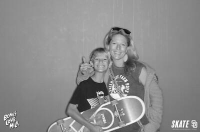 Skate SD