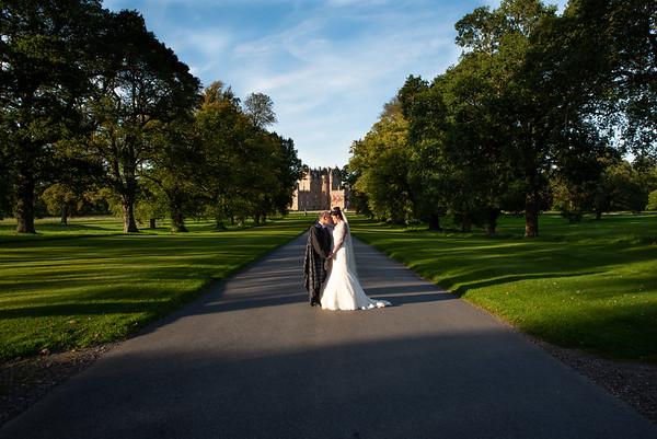 2021 Wedding Info