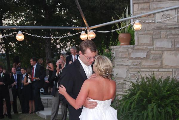 Megan And Lee's Wedding