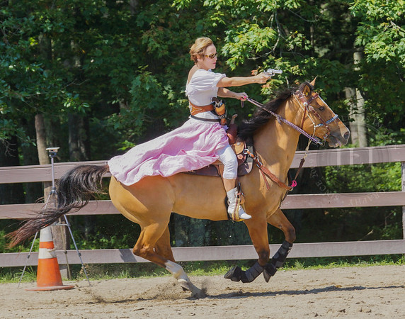 2014 - New Hampshire CMS State Championship - SUE FROST