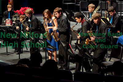 NMHS Holiday Concert, December 7, 2011