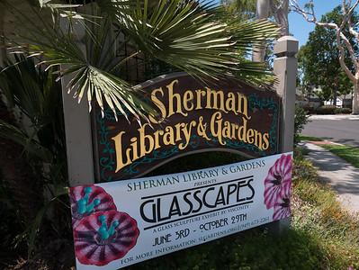 Sherman Gardens and Laguna_072217