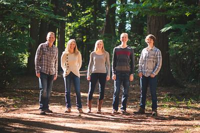Gronnemose Family