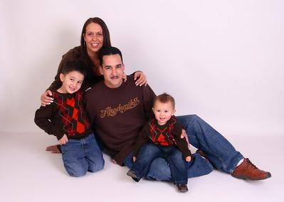 2007_11_12 Albanese Family