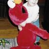 Ian's 3rd Birthday, 1996